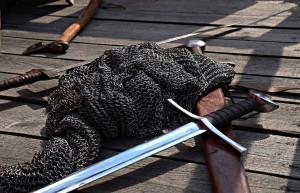 ג'ורג' מרטין - סופת החרבות