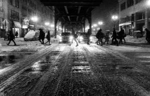 רציחות בארצות הקור