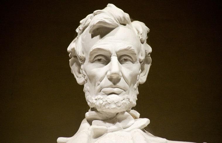 אברהם לינקולן צייד ערפדים