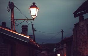 קרסטן סטראוד - עיר הנעלמים