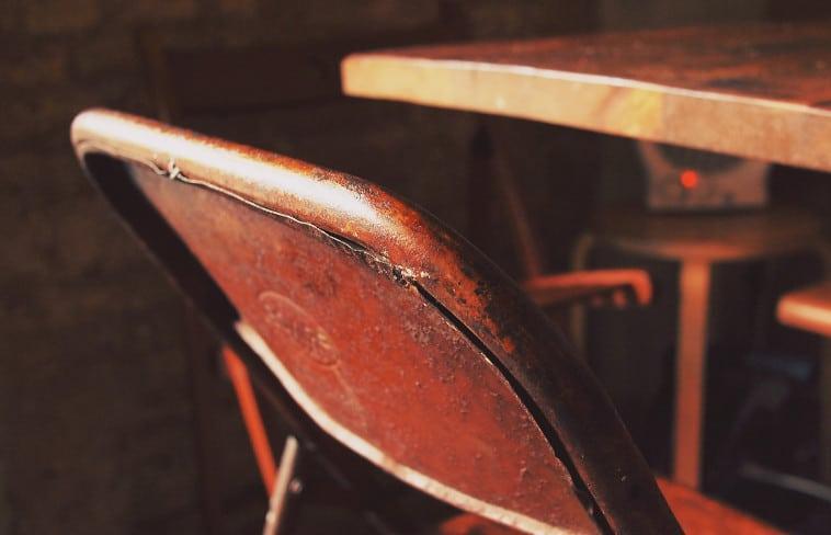 ג'יי קיי רולינג - כיסא פנוי