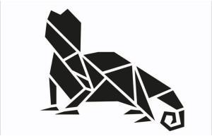 הוצאת זיקית - לוגו