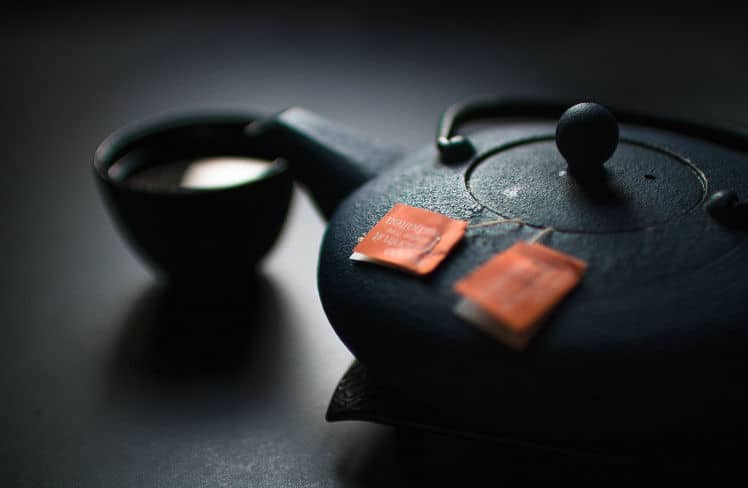 שעת התה הארוכה והאפלה של הנפש - דאגלס אדמס