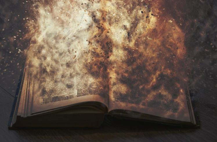 מי מפחד מחוק הספרים?