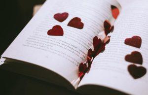 ספרי אהבה