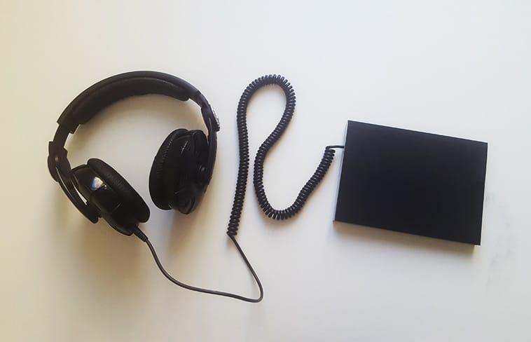 ספרי שמע להמונים - audiobooks for the masses