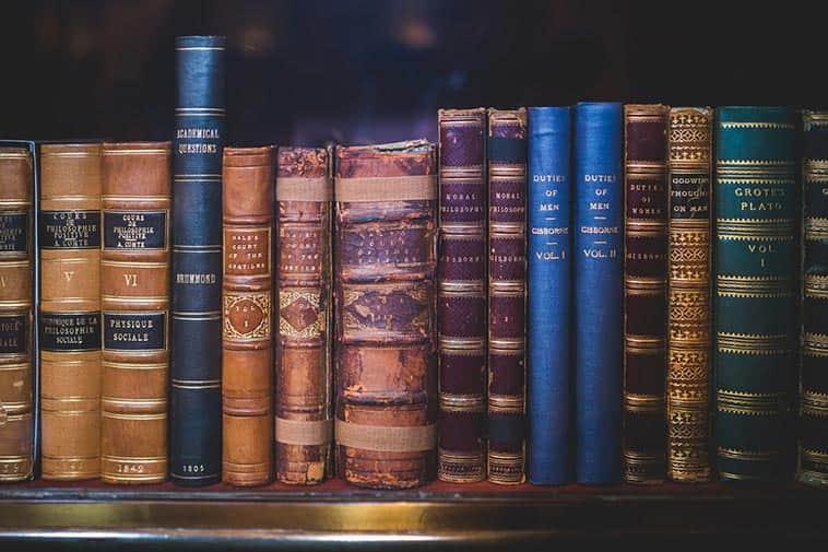 ספרים קלאסיים - חידון ספרותי