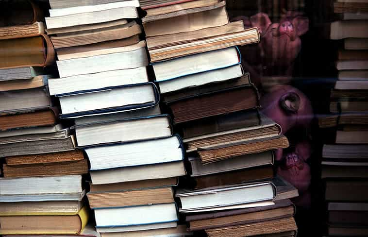 ספרים חדשים