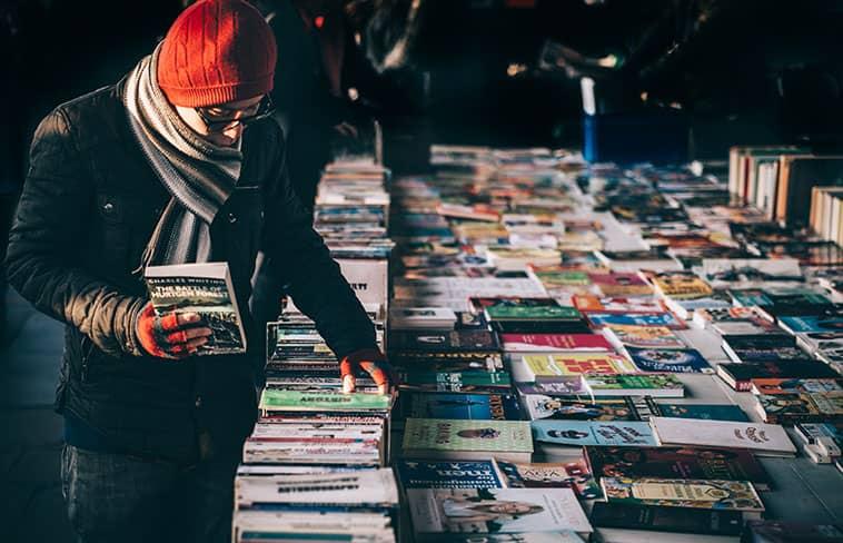 ספרים חדשים על המדף