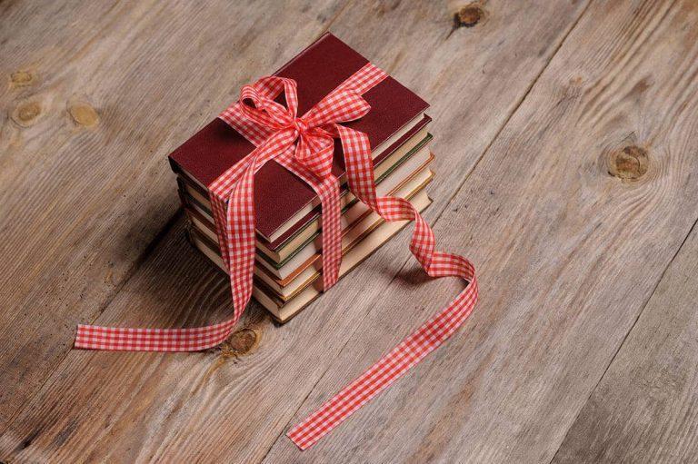 מתנות ספרותיות