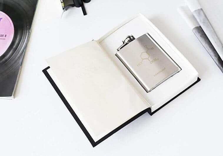 Flask Book