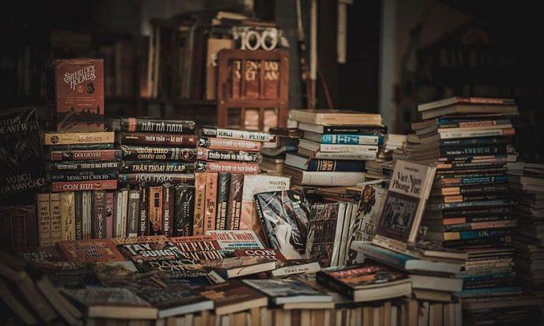 ספרים חדשים על המדף - מרץ 2019
