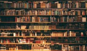 ספרים חדשים על המדף - מאי יוני 2019