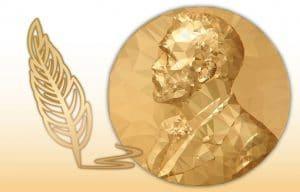 פרס נובל לספרות