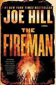 כריכת הספר The Fireman מאת ג'ו היל