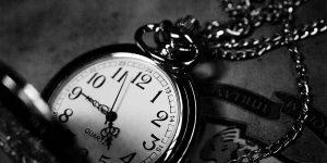 איך לעצור את הזמן - מאט הייג