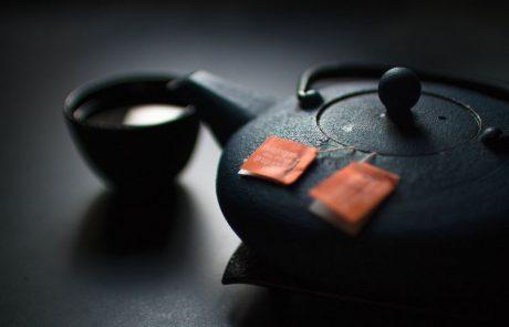 שעת התה הארוכה והאפלה של הנפש