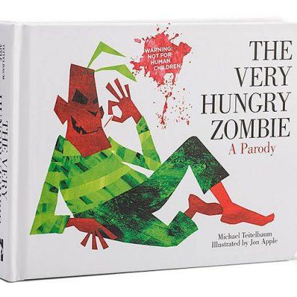 ספרי ילדים מהגיהינום #2