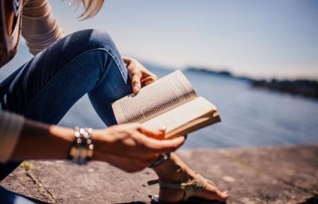 האם אתה תולעת ספרים?