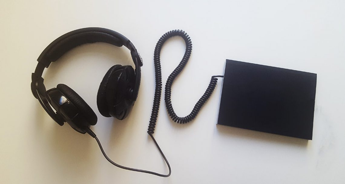 Selective Hearing, Or – How and Why I Got Addicted To Audiobooks