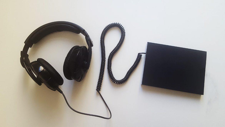 שמיעה סלקטיבית, או – איך ולמה התמכרתי לספרי שמע