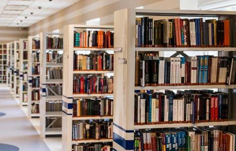 הספריות הציבוריות בתל אביב מצטרפות למהפכה הדיגיטלית
