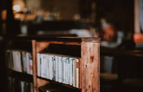 ספרים חדשים על המדף – אוקטובר 2017